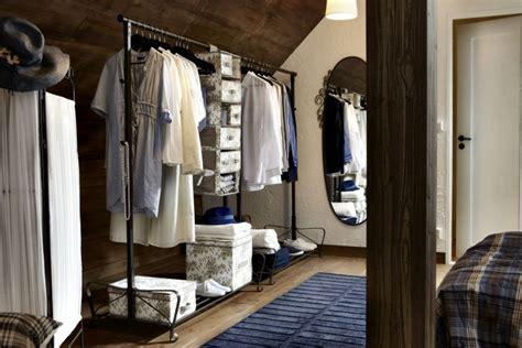Sho Metal Portis clothes racks clothes and closet on