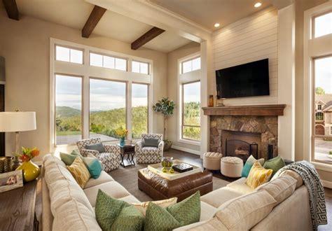elegant living rooms   richly furnished decorated