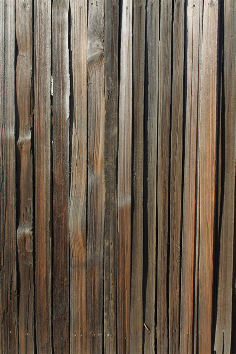 wood slats weathered wood slat fence free stock photo public domain