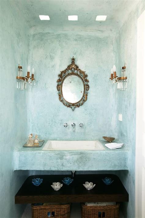 greek bathroom ideas private house in tinos yatzer