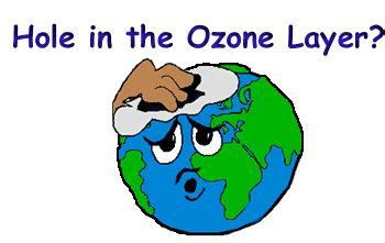 Pisau 4in Ozone 7 best images about ozone depletion on