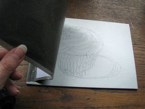 How To Make Graphite Transfer Paper - transfer paper and artist graphite paper tips and tricks