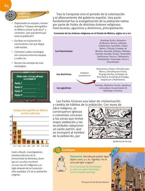 libro sep entidad tercer grado de primaria 2015 2016 libro estado de mexico entidad donde vivo tercer grado