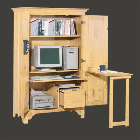 armoire workstation computer cabinet armoire desk workstation 28 images computer