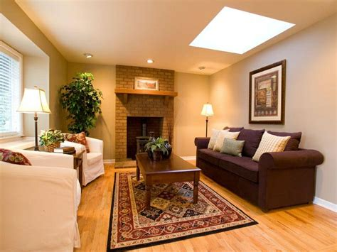 Living Room Inspiration Warm Warm Color Living Room For Small House Small Small