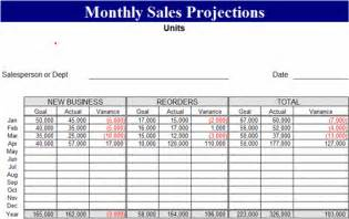 Quarterly Flow Projection Template Excel by Ms Excel Templates A Complete Collection Of Microsoft