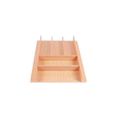 portaposate da cassetto 45 portaposate da cassetto cucina in mdf finitura naturale