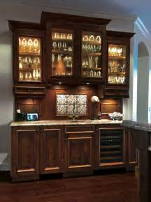 Glass Bar Cabinet Designs The Entertainer S Guide To Designing The Bar