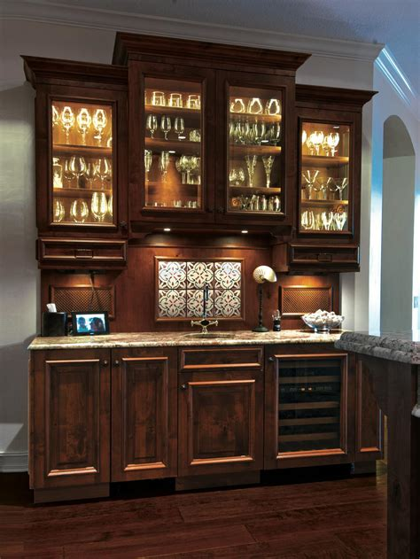 bar cabinets for home the entertainer s guide to designing the perfect wet bar