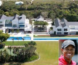 Actors Houses Tiger Woods Owns A Swanky Piece Of Real Estate On Jupiter