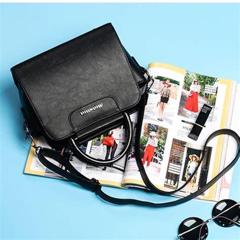 Tas Import Tas Fashion Cantik Yv85593 jual b29238 black tas fashion cantik grosirimpor