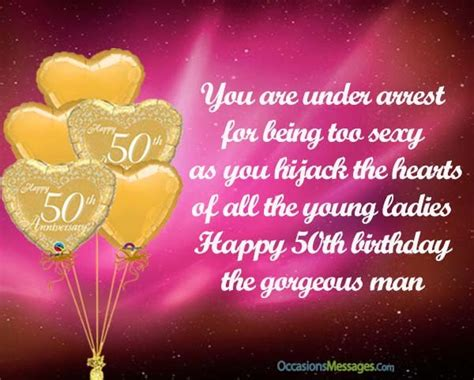 Happy Birthday Reply Wishes Happy 50th Birthday Wishes Occasions Messages