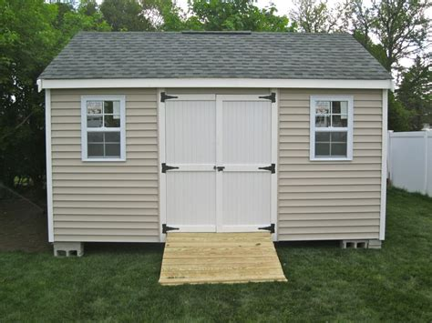 Vinyl Siding Sheds by 1000 Ideas About Vinyl Sheds On Metal Shed