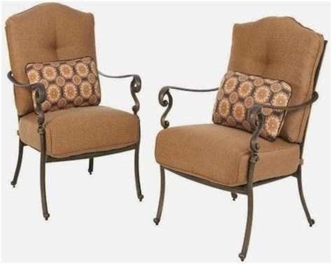 martha stewart living outdoor furniture daily cheapskate martha stewart living miramar ii patio