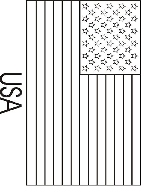 online coloring pages american flag free patriotic coloring pages from sherriallen com