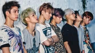got7 k pop members wallpaper 31979
