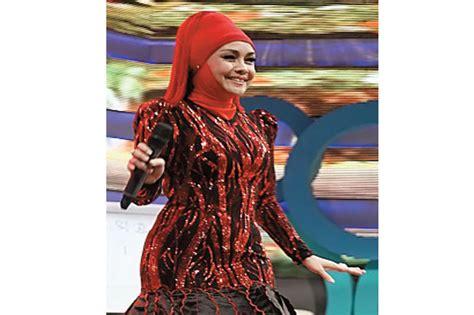 tren hijab model hijab terbaru iyeth bustami hijab trend