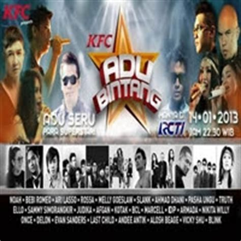 download mp3 armada terindah download lagu kfc adu bintang album 2013 full album