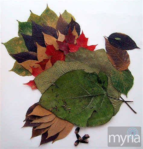 Aplikasi Daun Kering Pressed Leaf leaf crafts for fall myria
