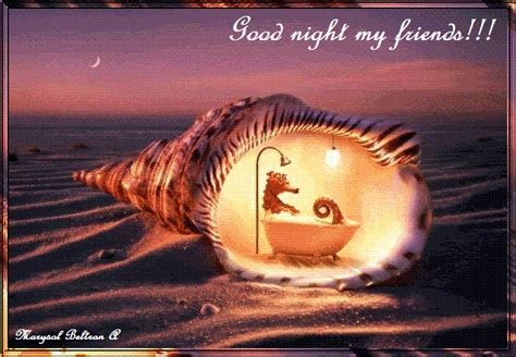 imagenes good night my friend good night my friends pictures photos and images for
