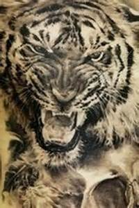 best tiger tattoos part 1 tattoo designs picture gallery