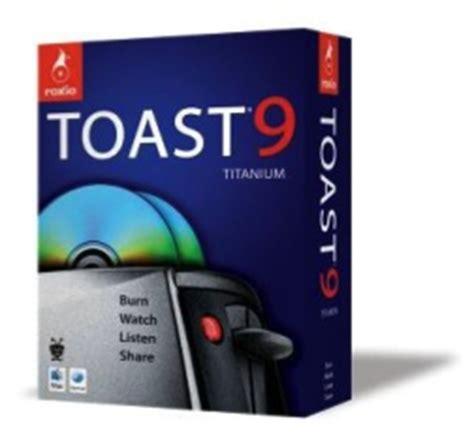 Roxio Toast Free Download Roxio Toast 9 Titanium Software Toast Dvd Menu Templates