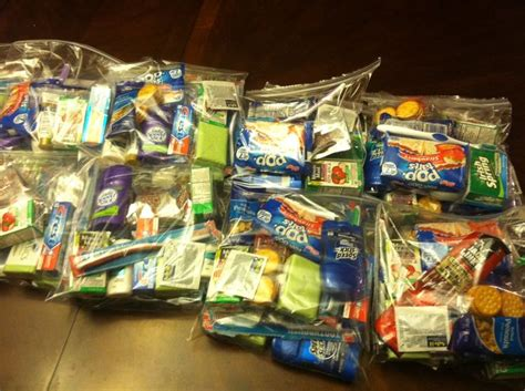 soup kitchen ideas blessing bags soup kitchen and the soup on