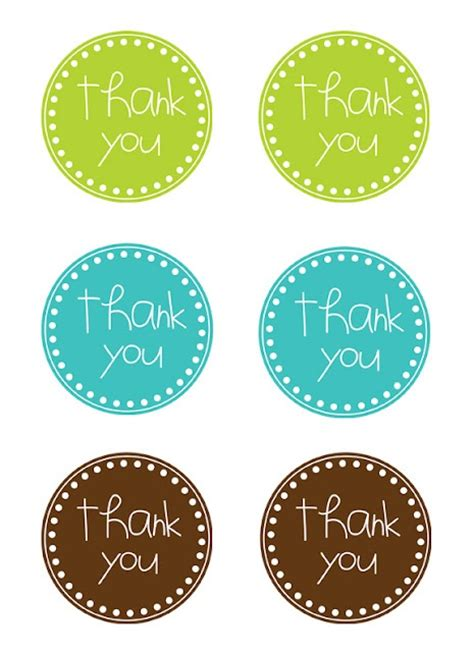 Thank You Card Tag Template by Best 25 Free Printable Tags Ideas On Free