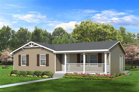 oakwood homes asheville home review