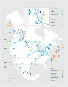 trans canada pipeline map transcanada prince rupert gas transmission