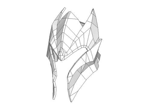 dota 2 davion the dragon knight s helmet remade ver