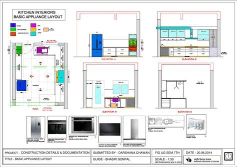 kitchen interior detail  behance