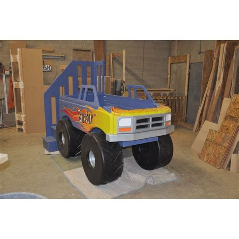 monster truck bed 17 best images about stuff to show husband on pinterest