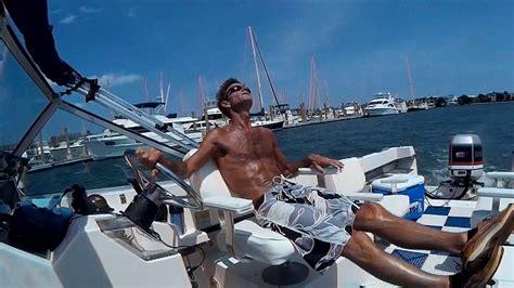 kenny chesney boat video boat sing along kenny chesney youtube