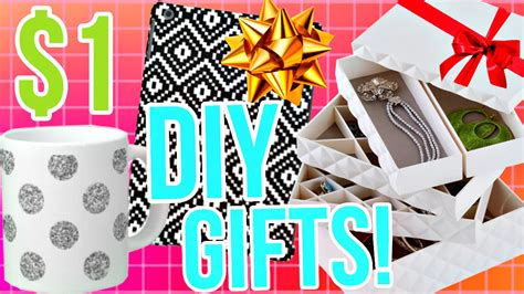 diy holiday gift ideas easy affordable gifts for a 1