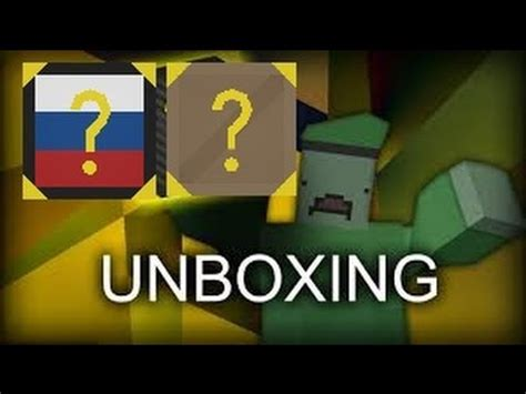 russia map mystery box unturned arms shipment mystery box