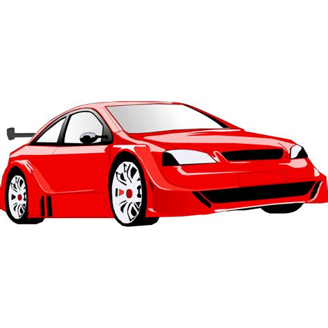 cartoon sports car png sports car graphics cliparts co