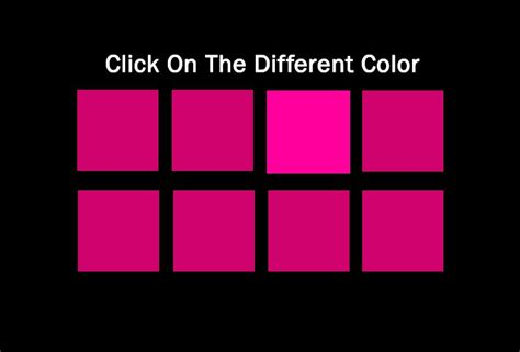 Color Quiz | color quiz socialeyes