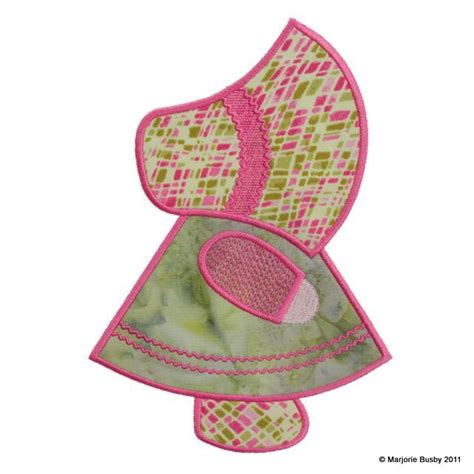 sunbonnet sue applique shop b quilts sunbonnet sue