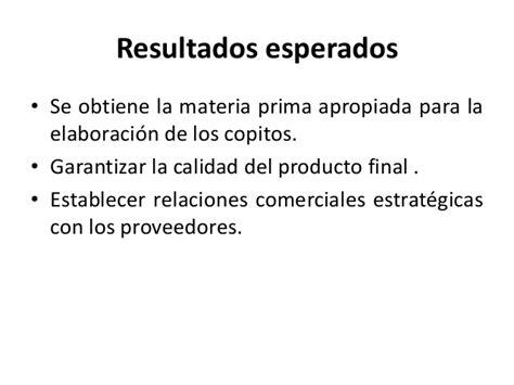proceso de compra de materia prima proceso de compra de materia prima
