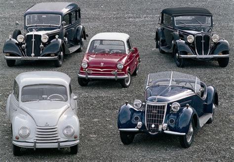audi cars history audi historical models and company history