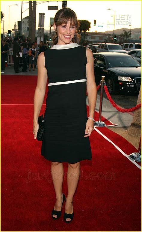 Garners New Alias For The Bourne Ultimatum Premiere by Sized Photo Of 51 Jennfier Garner Bourne Ultimatum
