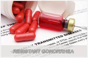 home remedies for gonorrhea and chlamydia gonorrhea treatment resistant to therapies now