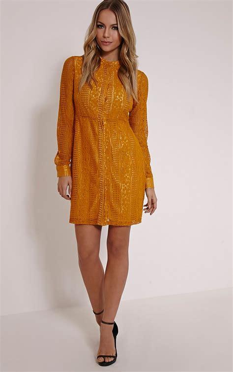 Mustard Dress mustard yellow sleeve dress be beautiful and chic