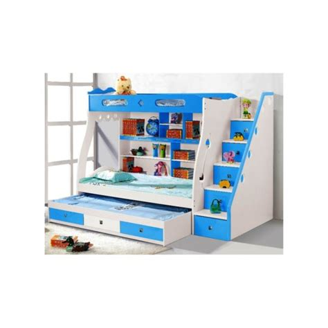 Wooden Bunk Beds With Desk And Drawers by Bedroom Appealing Ideas Of Bunk Beds With Storage