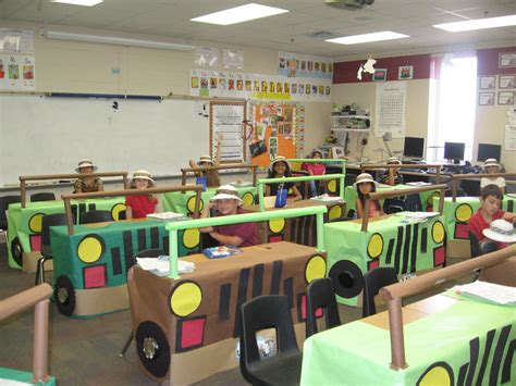 Themes For Class Photo | classroom themes our classroom will transform into a
