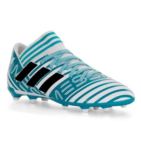 adidas football shoes messi adidas performance juniors nemeziz messi 17 3 fg football