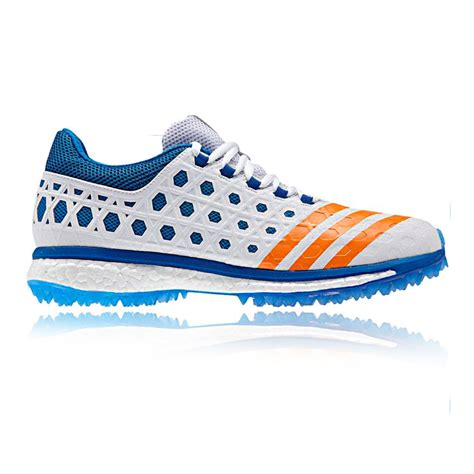 cricket shoes adidas adizero boost sl22 cricket shoes ss17 50