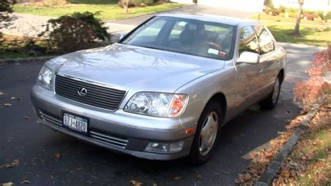 coolest ls new lexus ls400 review 44 in pictures of cool cars with