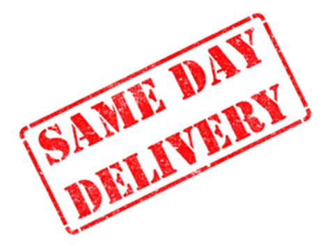 day delivery same day courier service for businesses atc
